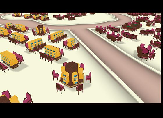 Enhanced 3D Map Views | MALIATEC