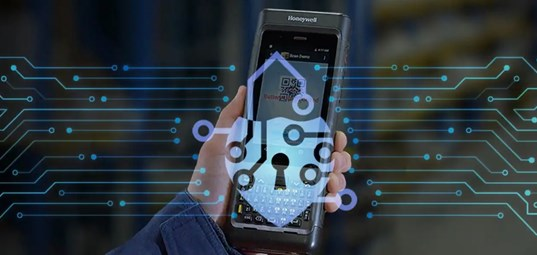 INTRODUCING THE MOBILITY EDGE PLATFORM FROM HONEYWELL