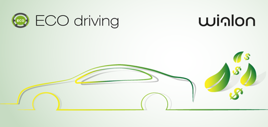 COMMITTED TO ENVIRONMENTAL SUSTAINABILITY? PRESENTING THE ECO DRIVING MODULE FOR YOUR FLEET