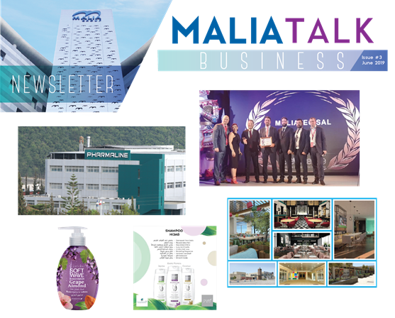 Malia Talk Business Issue 3 - June 2019
